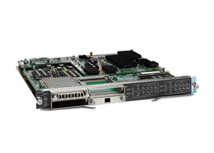 Cisco Network Module 4 port 40 Gigabit Ethernet module WS-X6904-40G-2T